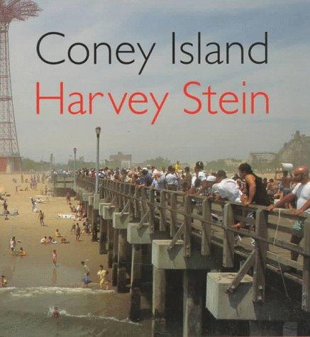9780393046588: Coney Island