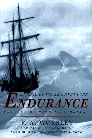 9780393046847: Endurance: An Epic of Polar Adventure