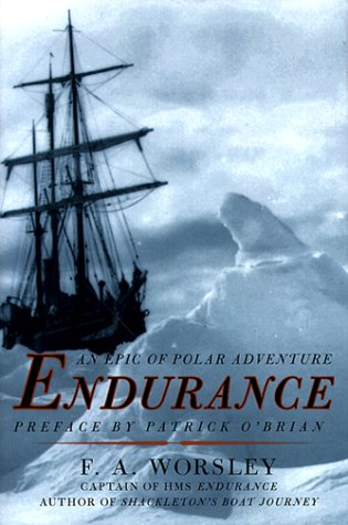 9780393046847: Endurance: An Epic of Polar Adventure