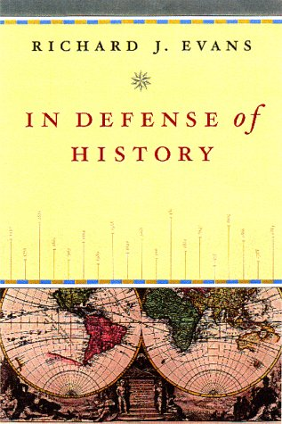 9780393046878: In Defense of History