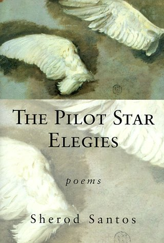 The Pilot Star Elegies : Poems: Santos, Sherod