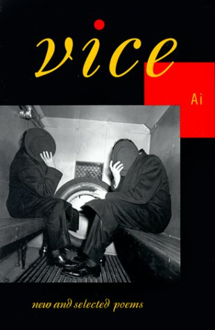 Vice: New and Selected Poems