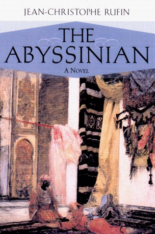 9780393047165: The Abyssinian