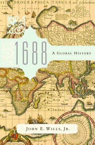 9780393047448: 1688: A Global History