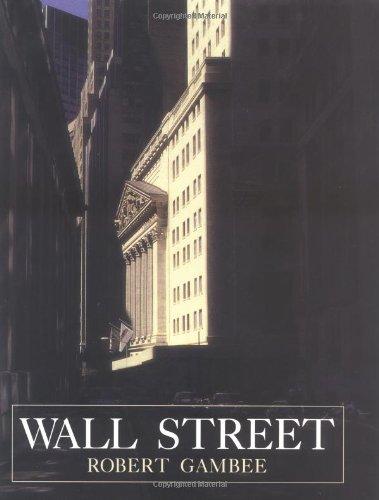 9780393047677: Wall Street: Financial Capital