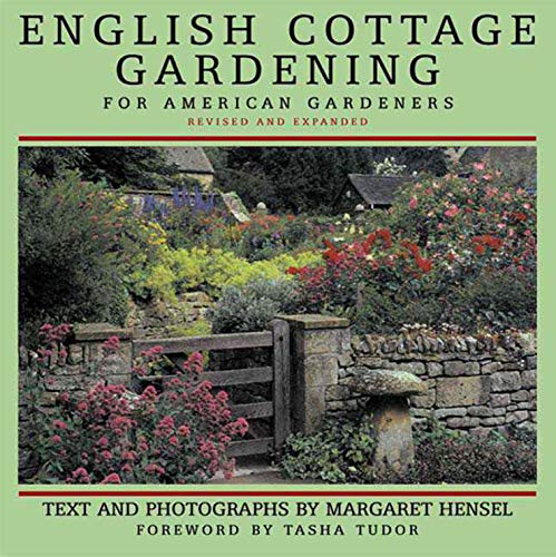 9780393047899: English Cottage Gardening: For American Gardeners, Revised Edition