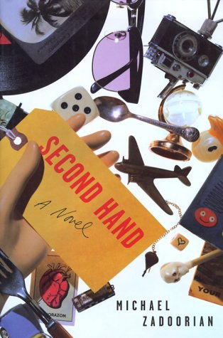 9780393047974: Second Hand: A Novel