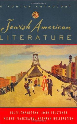 9780393048094: Jewish American Literature: A Norton Anthology