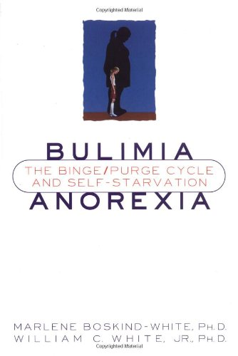 9780393048414: Bulimia/Anorexia: The Binge/Purge Cycle and Self-Starvation