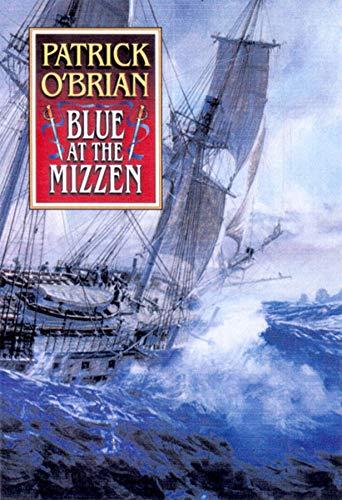 9780393048445: Blue at the Mizzen (Aubrey / Maturin)