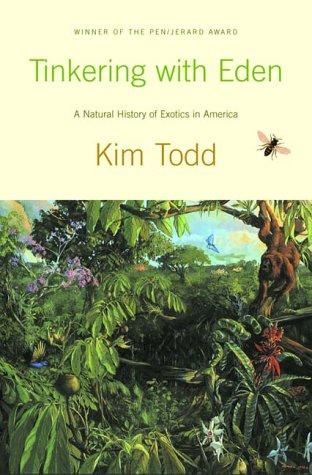 9780393048605: Tinkering with Eden: A Natural History of Exotics in America
