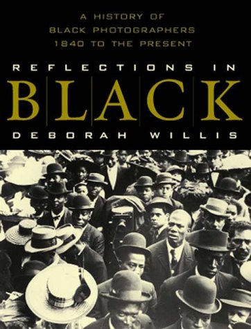 Reflections in Black: Willis, Deborah