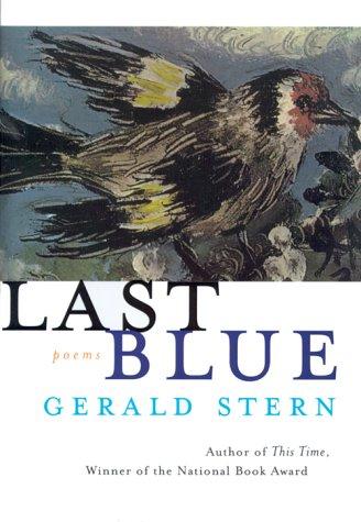 9780393048971: Last Blue: Poems