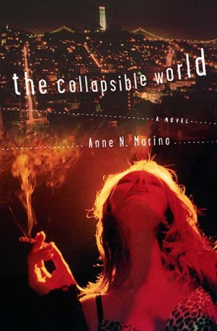 The Collapsible World: Anne N. Marino