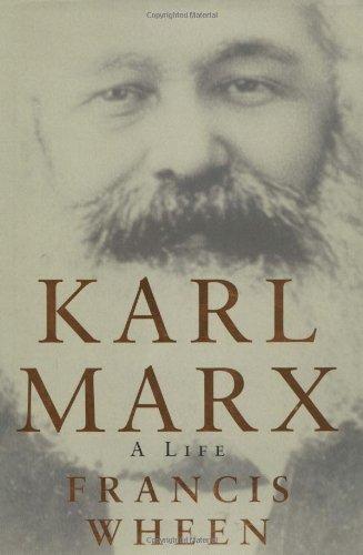 9780393049237: Karl Marx: A Life