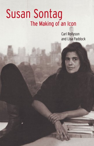 9780393049282: Susan Sontag: The Making of an Icon