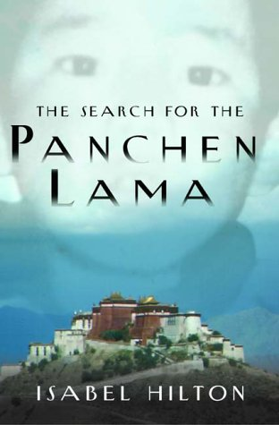 9780393049695: The Search for the Panchen Lama