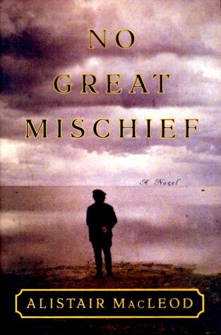 9780393049701: No Great Mischief: A Novel