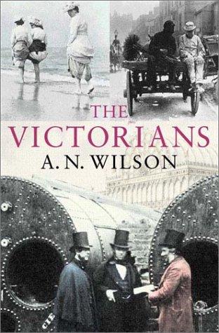9780393049749: The Victorians