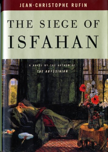 9780393049886: The Siege of Isfahan