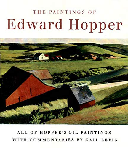9780393049961: The Paintings of Edward Hopper
