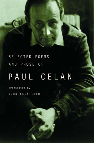 9780393049992: Selected Poems and Prose of Paul Celan