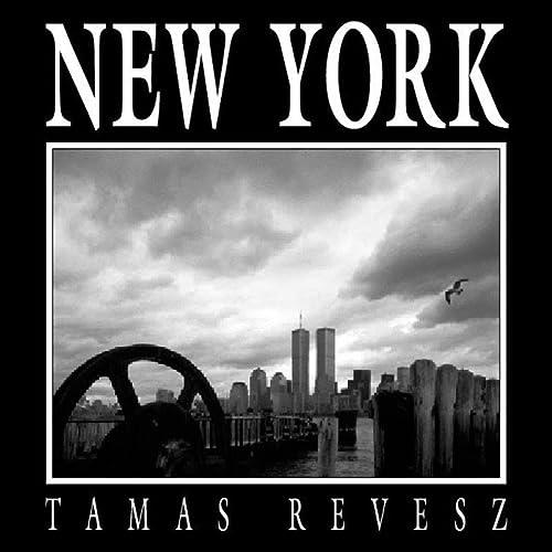 9780393050233: New York