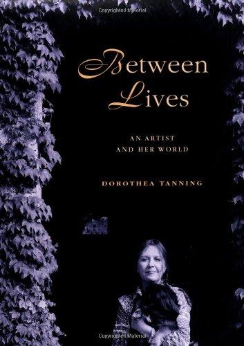 9780393050400: Between Lives: An Artist and Her World