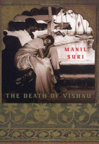 9780393050424: The Death of Vishnu: A Novel