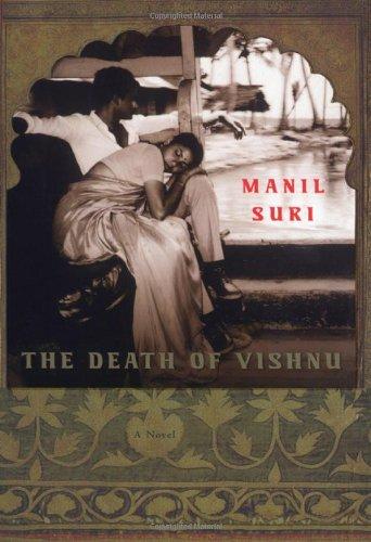 The Death of Vishnu (Signed): Suri, Manil