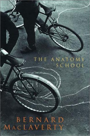 9780393050523: The Anatomy School