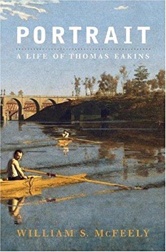 9780393050653: Portrait: A Life of Thomas Eakins