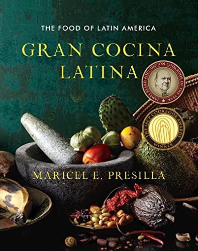 9780393050691: Gran Cocina Latina: The Food of Latin America