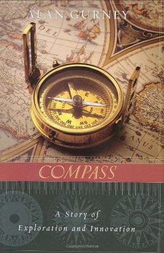 COMPASS- A STORY OF EXPLORATION AND INNOVATION: ALAN GURNEY