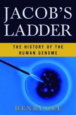 9780393050837: Jacob's Ladder: The History of the Human Genome