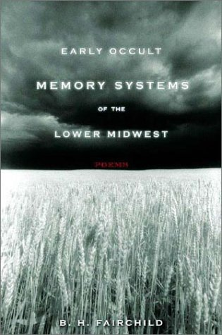 9780393050967: Early Occult Memory Systems of the Lower Midwest: Poems