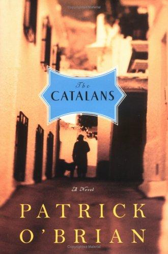 9780393051100: The Catalans: A Novel