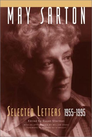 SELECTED LETTERS 1955-1995. Editied and introduced by susan Sherman. With a Foreword by Warren Ke...
