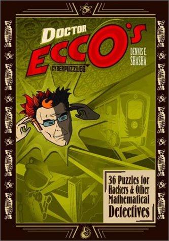 9780393051209: Doctor Ecco's Cyberpuzzles