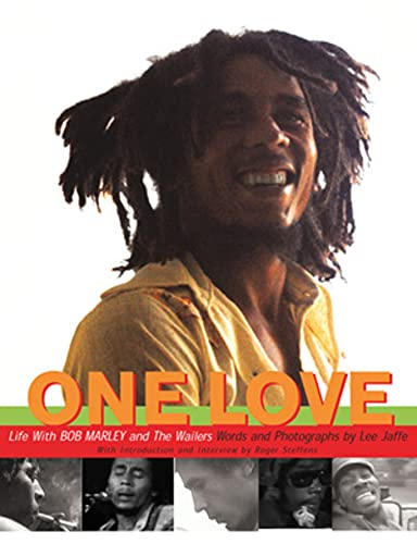 9780393051438: One Love: Life with Bob Marley and the Wailers