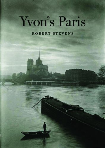 Yvon's Paris: Stevens, Robert