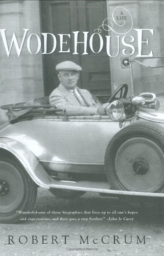 9780393051599: Wodehouse: A Life