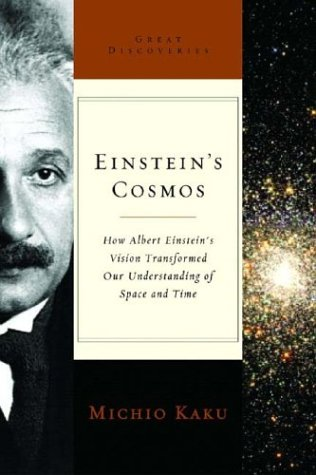 9780393051650: Einstein's Cosmos: How Albert Einstein's Vision Transformed Our Understanding of Space and Time (Great Discoveries)