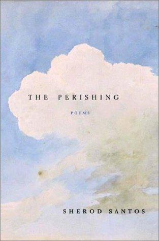 9780393051667: The Perishing: Poems