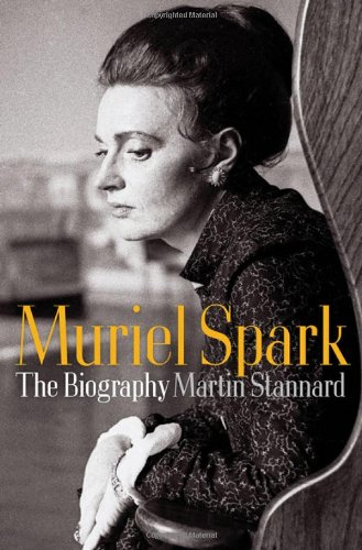 9780393051742: Muriel Spark: The Biography