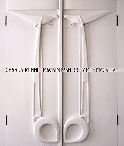 9780393051759: Charles Rennie Mackintosh