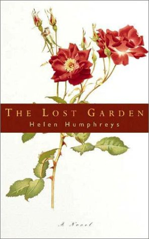 9780393051834: The Lost Garden: A Novel