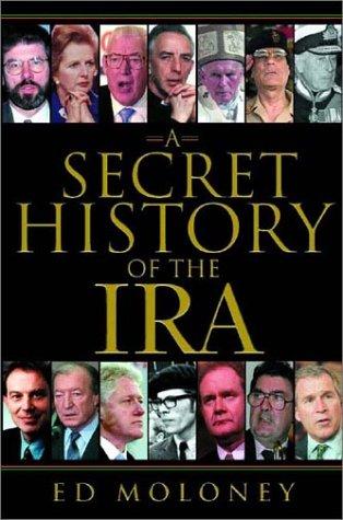 9780393051940: A Secret History of the IRA