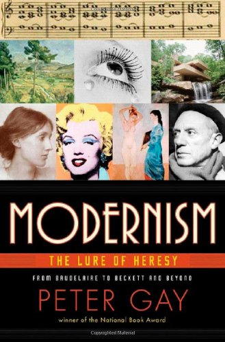 9780393052053: Modernism: The Lure of Heresy