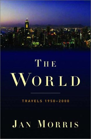 The World: Travels 1950-2000